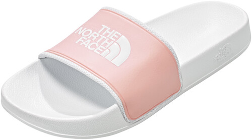The North Face Base Camp Slide II Slippers Women TNF White/Evening Sand Pink Schuhgröße US 7 Xm2pUoC